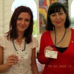 Златка Стоилова успешно се вписа в екипа на EURES България
